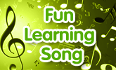 Fun Learning Song